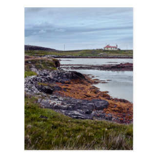 North Uist Postcard