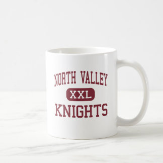 North Valley - Knights - High - Grants Pass Oregon Mug