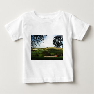 North Wessex Downs Baby T-Shirt