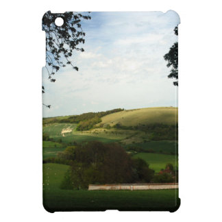 North Wessex Downs iPad Mini Cover