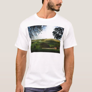 North Wessex Downs T-Shirt