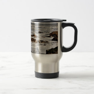 NORTH WEST COAST TASMANIA AUSTRALIA TRAVEL MUG