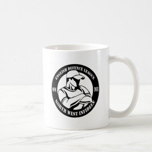 North West Infidels Coffee Mug