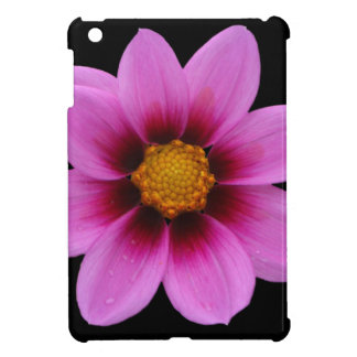 North Western Cosmos Pink FlowerA iPad Mini Cover