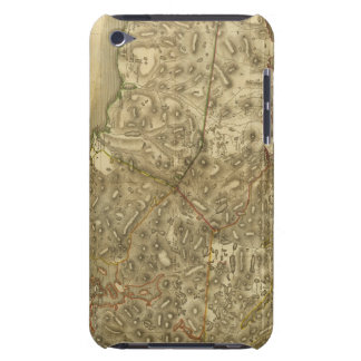 North Western Isles Barely There iPod Case