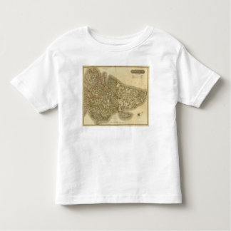 North Western Isles Toddler T-shirt