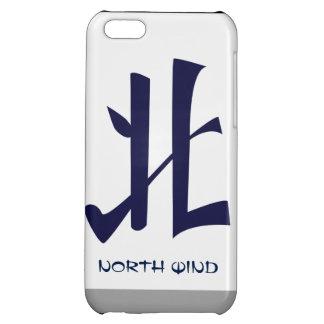 North Wind iPhone 5C Case