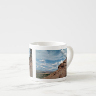 North Window 6 Oz Ceramic Espresso Cup
