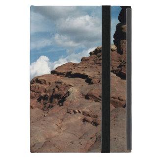 North Window Arch Case For iPad Mini