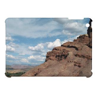 North Window Arch iPad Mini Covers