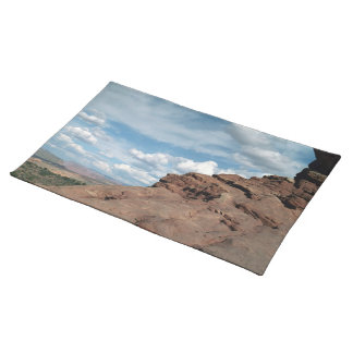 North Window Placemats