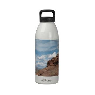 North Window Water Bottles