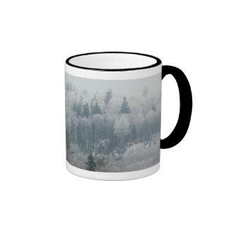 North Winter II Mug