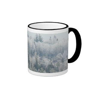 North Winter IV Mug