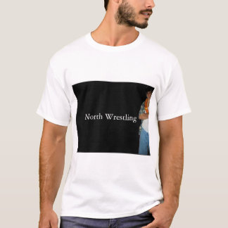 North Wrestling TORT T-Shirt