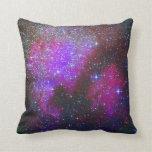 Northamerica nebula almohadas