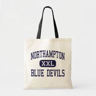 Northampton - Blue Devils - High - Northampton Bags