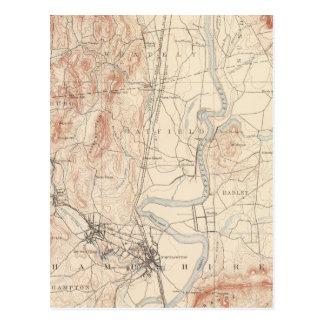 Northampton, Massachusetts Postcard