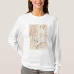 Northampton, Massachusetts T-Shirt