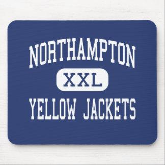 Northampton - Yellow Jackets - High - Eastville Mouse Pad