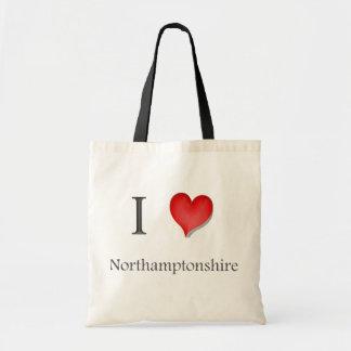northamptonshire bags