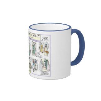 Northanger Abbey Coffee Mug