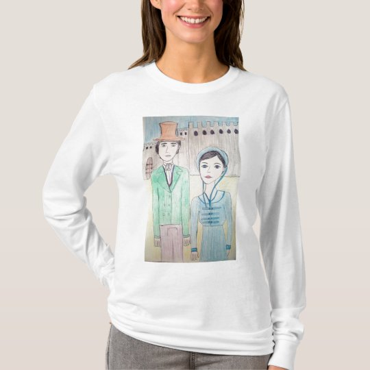 Northanger Abbey T-Shirt