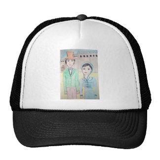 Northanger Abbey Trucker Hat