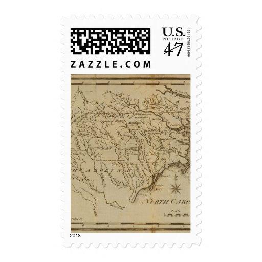 NorthCarolina Stamp