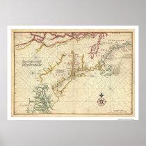 Usa Map Northeast