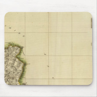 Northeast Perthshire Mouse Pad