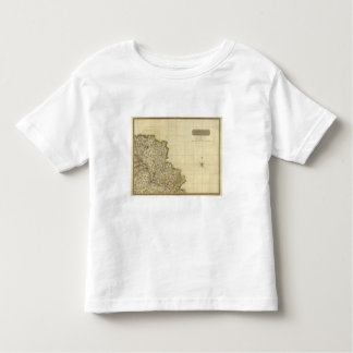 Northeast Perthshire Toddler T-shirt