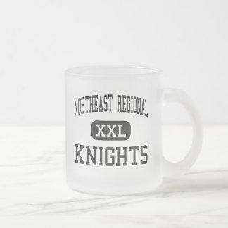 Northeast Regional - Knights - High - Wakefield Coffee Mug