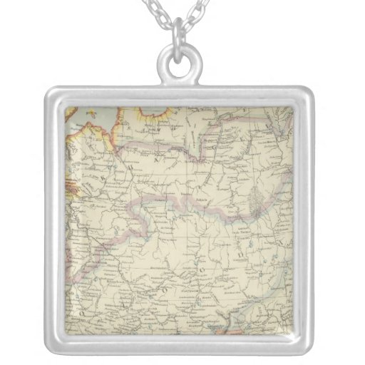 Northeast Russia Necklace