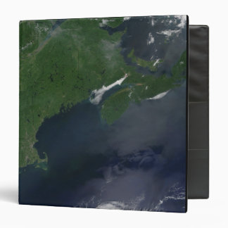 Northeast United States and Canada 3 Ring Binder