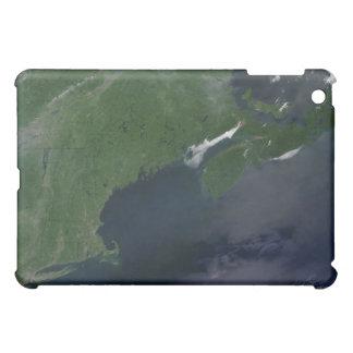 Northeast United States and Canada iPad Mini Covers