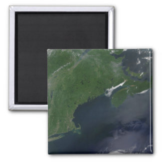 Northeast United States and Canada Magnet