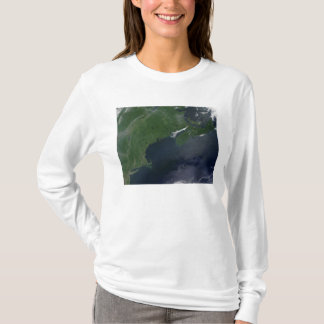 Northeast United States and Canada T-Shirt