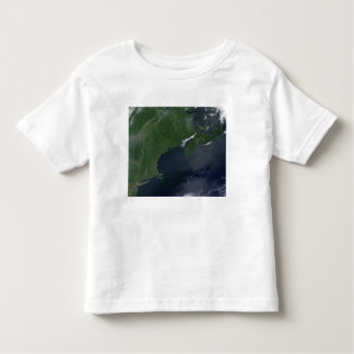 Northeast United States and Canada Toddler T-shirt