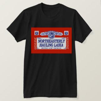 Northeasterly Hauling Laika T-Shirt
