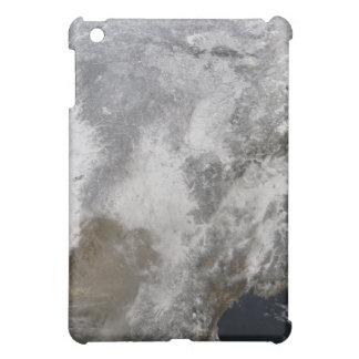 Northeastern China Case For The iPad Mini