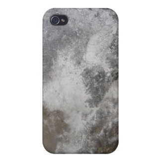 Northeastern China iPhone 4/4S Case