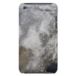 Northeastern China iPod Case-Mate Case