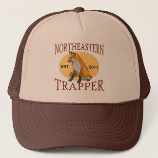 Northeastern Trapper Hat