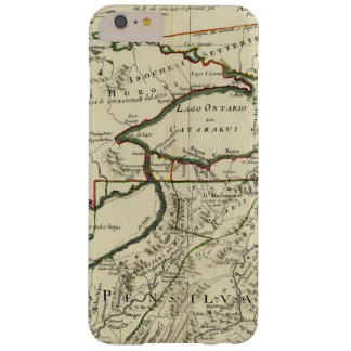 Northeastern United States Barely There iPhone 6 Plus Case