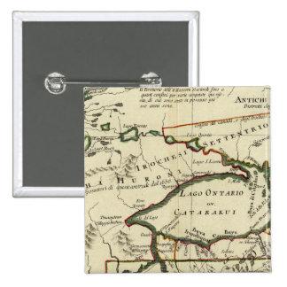Northeastern United States Button