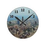 Northerly Island Park, Chicago Round Clock