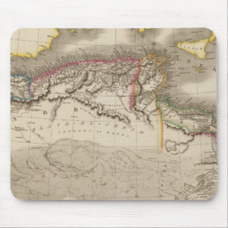 Northern Africa 2 Mouse Pad