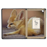 Northern Africa. Fennec Fennecus zerda) iPad Mini Covers