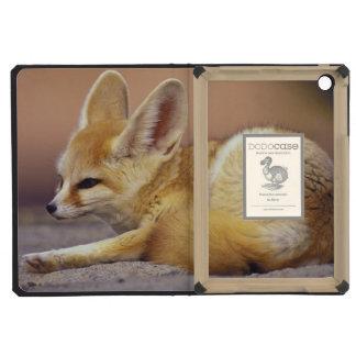 Northern Africa. Fennec Fennecus zerda) iPad Mini Covers